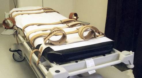 La peine de mort ne protège pas la société
