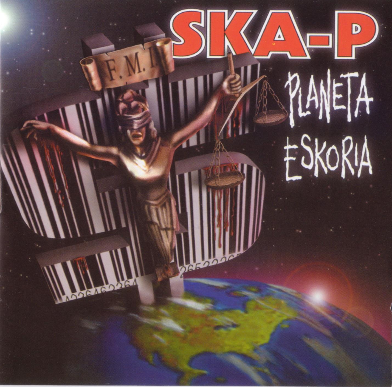 SKA-P     Planeta Eskoria