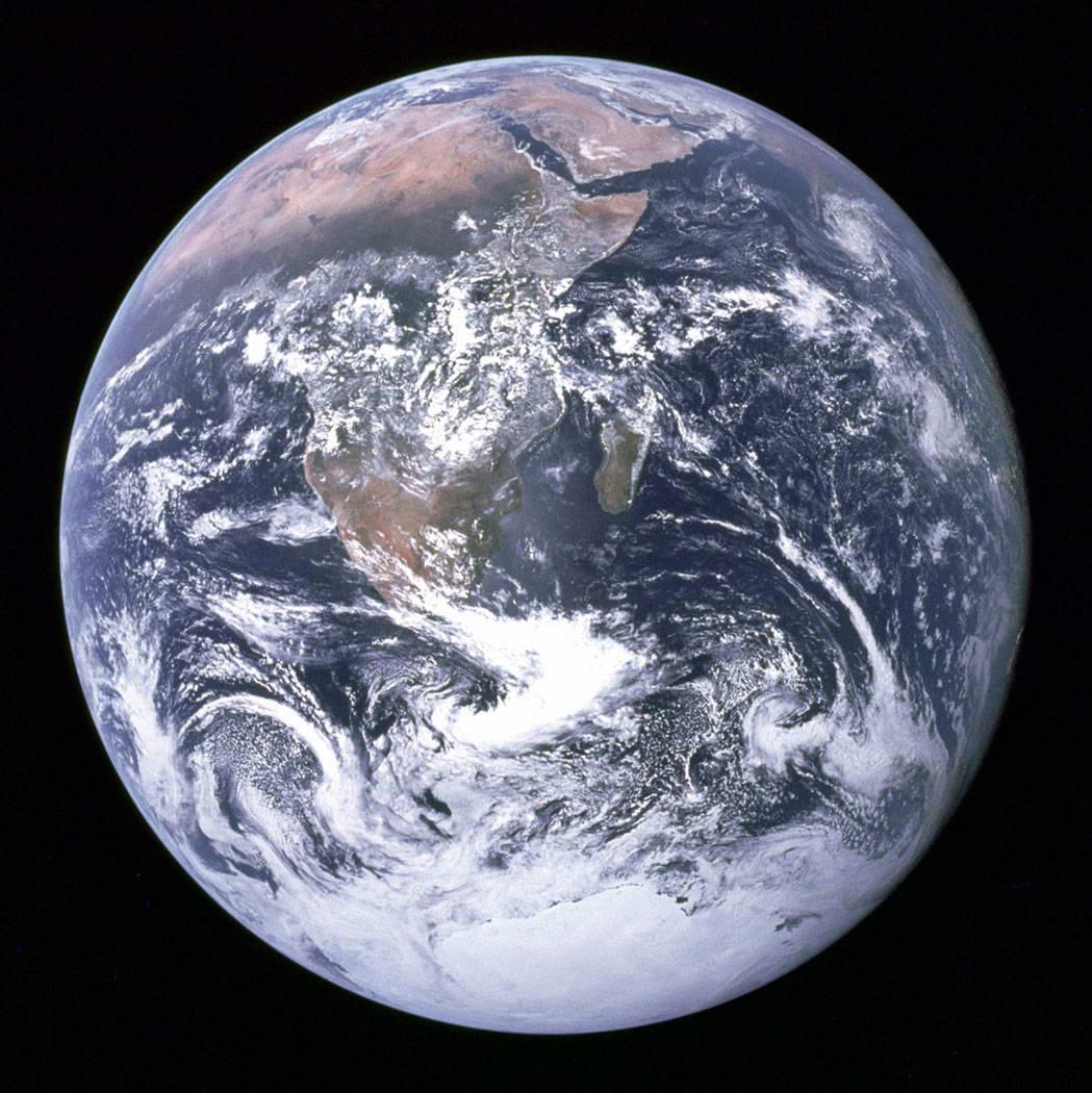 La Terre est la seule planète vivante