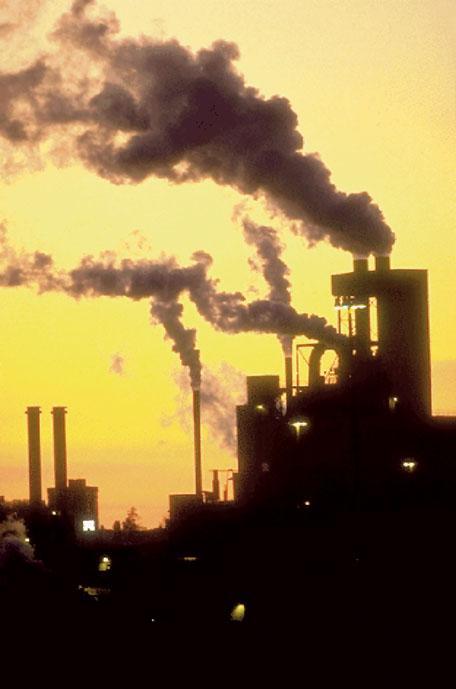 Sur plus de 200 pays, les Etats-Unis est l'un des 2 pays a ne pas avoir signé le protocole de Kyoto.